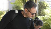 Mark Iuliano, 43 anni, allenatore del Como. LaPresse