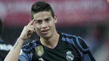 James David Rodríguez Rubio, 25 anni. Afp