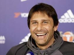 Antonio Conte, 47 anni. Ansa