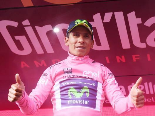 "Quintana torna padrone ""Lho staccato. Domani..."""