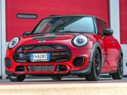 La Mini John Cooper Works Petrolhead Edition