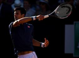 Nole Djokovic GETTY