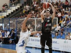Stefano Gentile, 27 anni CIAMILLO/CASTORIA