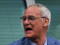 Claudio Ranieri, 65 anni. GETTY