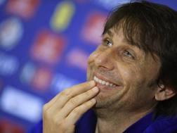 Antonio Conte, 47 anni. REUTERS