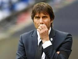 Antonio Conte, 47 anni. Epa