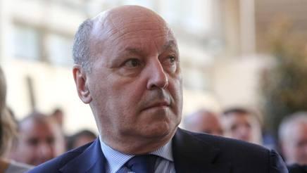 Giuseppe Marotta, 60 anni. LAPRESSE