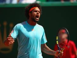 Jo-Wilfried Tsonga, 32 anni GETTY