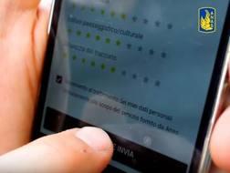 L'app Anas per i motociclisti