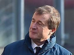 Carlo Osti, 59 anni. LAPRESSE