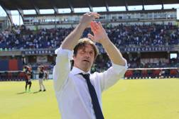 Massimo Rastelli, 48 anni. Getty Images
