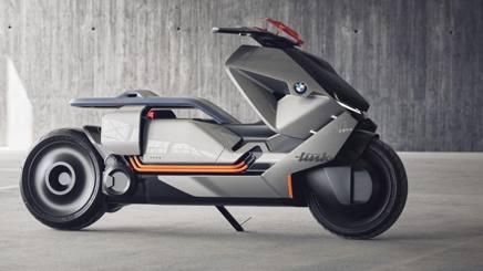 Il BMW concept Link