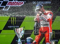 Andrea Dovizioso, due vittorie stagionali. Getty