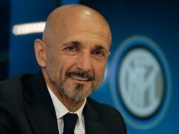 Luciano Spalletti, 58 anni.