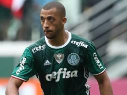 Vitor Hugo, 26 anni. Lapresse