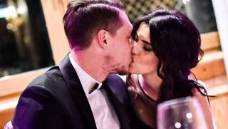 Belotti, il bomber va all'altare: ha sposato la sua Giorgia Duro