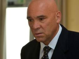 Il dottor Rodolfo Tavana, nuovo responsabile dello staff medico del Torino