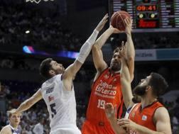 La sfida tra Valencia e Real EPA