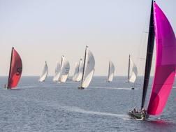 La flotta della Giraglia ROLEX