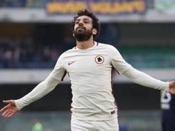 Mohamed Salah, 25 anni. Ansa