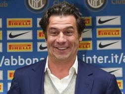 Nicola Berti, 50 anni, ex centrocampista dell'Inter. Getty Images