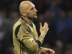 Christian Abbiati, 39 anni. Getty