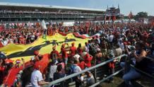 Il GP d'Italia 2018 si correrà il 2 settembre. Ansa