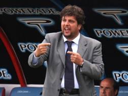 Silvio Baldini, 58 anni, ha allenato tredici club pro'. Lapresse
