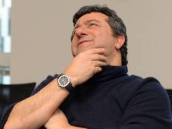 Mino Raiola, 49 anni. Bozzani
