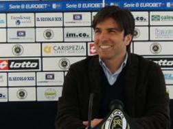 Giancarlo Romairone, nuovo direttore sportivo del Chievo