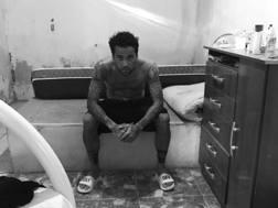 Dani Alves, 34 anni. Instagram