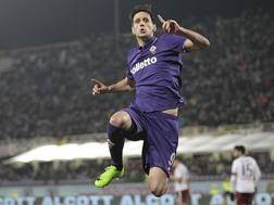 Nikola Kalinic, 29 anni. Getty