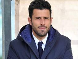 Fabio Grosso, 39 anni. LaPresse