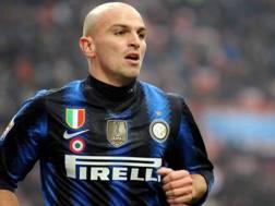 Esteban Cambiasso, all'Inter dal 2004 al 2014. Lapresse