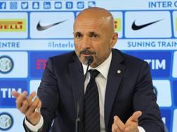 Luciano Spalletti, 58 anni, nuovo allenatore dell'Inter. Getty