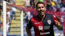 Marco Borriello, 35 anni. Ansa