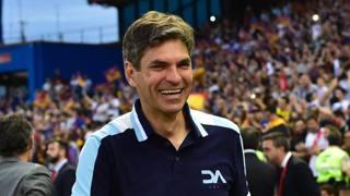 Mauricio Pellegrino, 45 anni, nuovo tecnico del Southampton. Afp