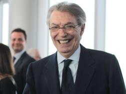 Massimo Moratti, 72 anni. OMNIMILANO