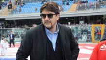 Daniele Sebastiani, 49 anni. LAPRESSE