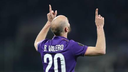 Borja Valero, 32 anni. GETTY
