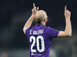 Borja Valero, 32 anni. GETTY