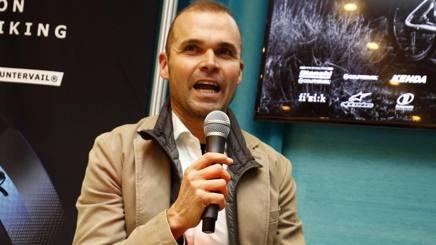 Mirko Celestino, 43 anni. Bettini