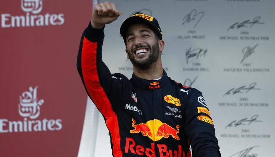 A Baku una gara pazzesca Vince Ricciardo, Stroll 3° Seb e Lewis, che scintille!