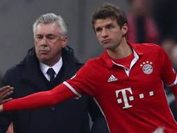Thomas Müller, 27 anni. Reuters
