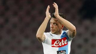 Emanuele Giaccherini, 32 anni. Afp