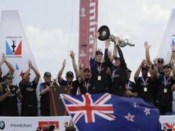Ancora una vittoria per i kiwi