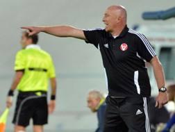 Rolando Maran, 53 anni, al Chievo dal 2014. LaPresse