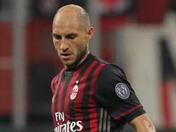 Gabriel Alejandro Paletta, 31 anni, difensore del Milan. Getty Images