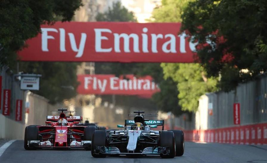 Caso Vettel-Hamilton: la Fia lo riesamina lunedì