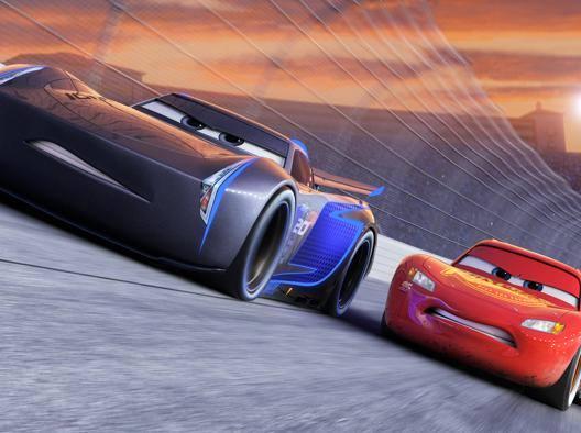 Cars 3 uscirà in Italia il 14 settembre